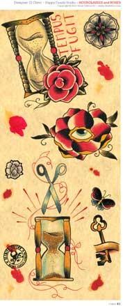guarda tutte le uscite idea tattoo