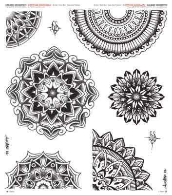 idea tattoo 206 marzo 2016. Black Bedroom Furniture Sets. Home Design Ideas
