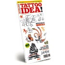idea 157 cover 3d 1 La storia del Tatuaggio Traditional