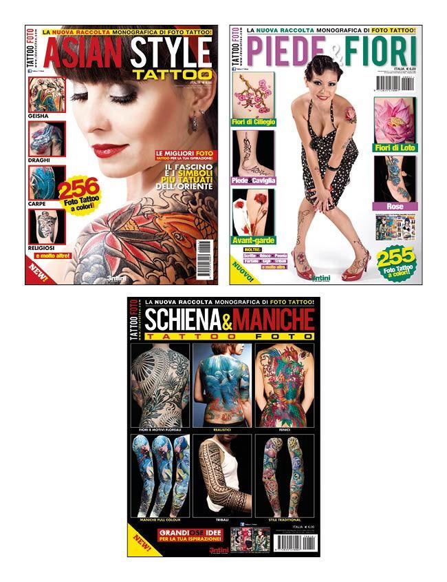 Tattoo In Photo