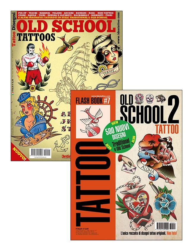 Old School... nuova collezione!