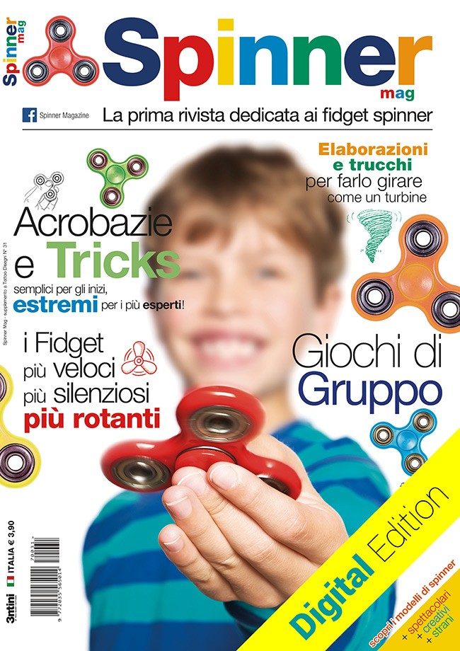 Spinner Mag [digital edition]