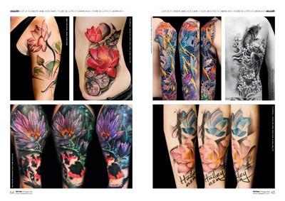 Tattoo 1 tribal 77 gen feb 2014 tattoo 1 tribal tattoo for Generation 8 tattoo