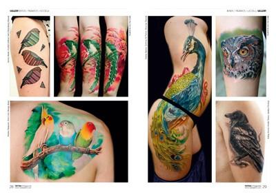 Tattoo 1 tribal 83 gen feb 2015 for Generation 8 tattoo