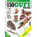 150 Gufi Tattoo
