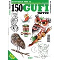 150 Gufi Tattoo