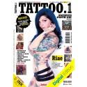 Tattoo.1 Tribal 81 Set/Ott 2014