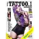 Tattoo.1 Tribal 85 Mag/Giu 2015