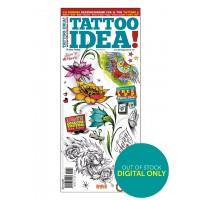 Idea Tattoo 178 Maggio 2013