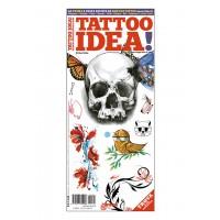 Idea Tattoo 198 Maggio 2015