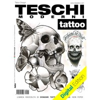 Teschi moderni DIGITAL EDITION