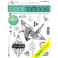 Cool Tattoos [digital edition]