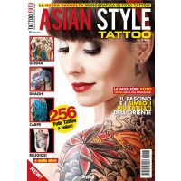 Tattoo Foto 13: Asian Style