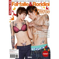 Tattoo Foto 3: Farfalle & Rondini