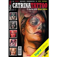 Catrina tattoo