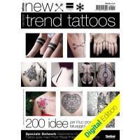 Tattoo trends: dotwork