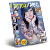 Tattoo.1 Tribal 61 Mag/giu 2011