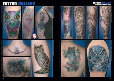 Tattoo 1 tribal 59 gen feb 2011 tattoo 1 tribal tattoo for Generation 8 tattoo