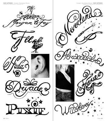 Alle idea tattoo ausgaben im überblick