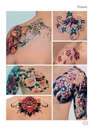 tattoo foto 1 roses flowers. Black Bedroom Furniture Sets. Home Design Ideas