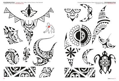 Simbolos Maories Y Su Significado Top Tatuajes Maories - Simbologia-maori-significado