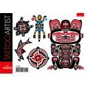 Tattoo Artist 2 Nativi Americani