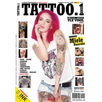 Tattoo.1 Tribal 83 Jan/Feb 2015