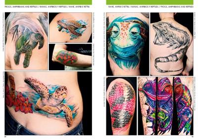 Tattoo 1 tribal 71 gen feb 2013 for Generation 8 tattoo