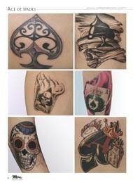 Tattoo1 Tribal N°46 October/November 2008
