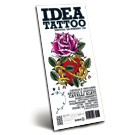 Idea Tattoo N. 138 May 2009