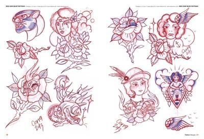Tattoo (Designs, Pictu...