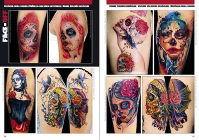 Mexican Tattoos on Tattoo 1 Tribal 63 Set Ott 2011  Tattoo1 Tribal  Tatuaggi