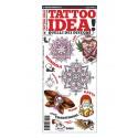 Idea Tattoo 203  Oktober 2015
