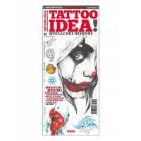 Idea Tattoo 205 Jan/Feb 2016