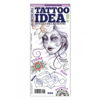 Idea Tattoo 206 Marz 2016
