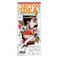 Idea Tattoo 211 August 2016