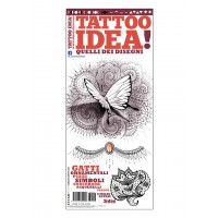 Idea Tattoo 212 September/Oktober 2016