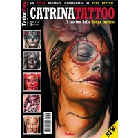 Tattoo Foto 19: Catrina Tattoo-motive