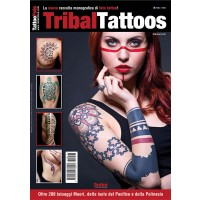 Tattoo Foto 21: Tribal-tattoos