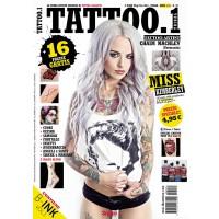 Tattoo.1 Tribal 79 Mai/Jun 2014