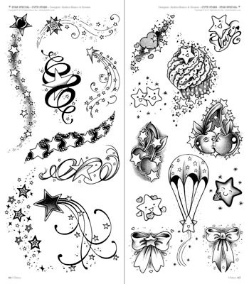 STELLE - i più belli, tutte le varianti e il loro significato (FOTO