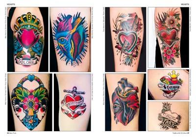 Old School Y Traditional Tatuajes. Doble click en la imagen para abrir/cerrar