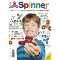 Spinner Mag