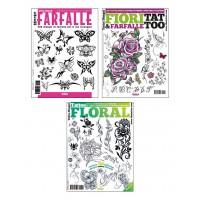 Tattoo En Flor