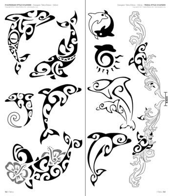 entry tatuajes tibur n pictures to pin on pinterest. Black Bedroom Furniture Sets. Home Design Ideas