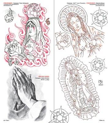 Idea Tattoo 194 Novdc 2014