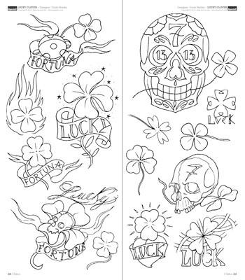 Tatuajes de Flores - Fotos, Diseños, Dibujos, Tattoos