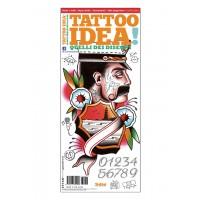 Idea Tattoo 211 Août 2016