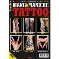 Tattoo Photo 16 : Tatouages Mains Et Manchettes