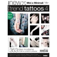 Mini Tatouages et Minimalisme
